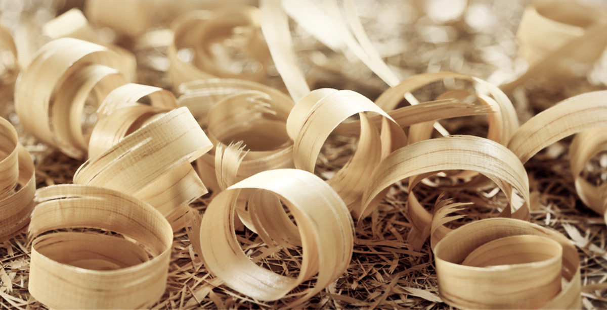 Wood Shavings Manufacturers